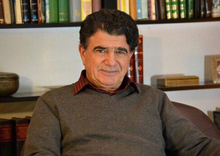 """گفت و گویی منتشر نشده از """"محمدرضا شجریان"""""""