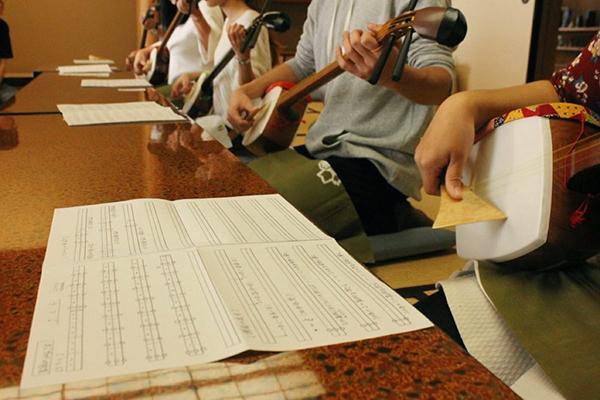 ارائه پیش نویس سند موسیقی به شورای هنر