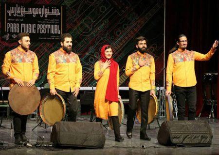 """برگزیدگان بخش پژوهش """"جشنواره موسیقی فارس"""" اعلام شدند"""