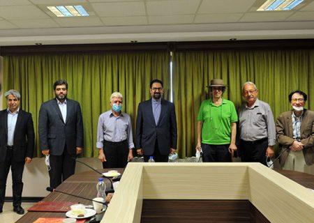 جلسۀ شورای سیاست گذاری جشنوارۀ موسیقی فجر برگزار شد