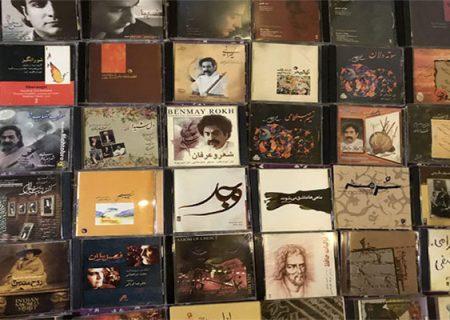 صدور مجوز ۵۹ آلبوم و تک آهنگ