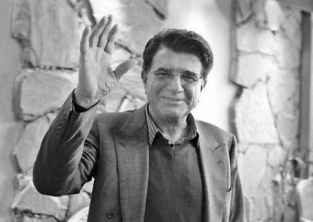 پیکر استاد آواز ایران در توس آرام گرفت
